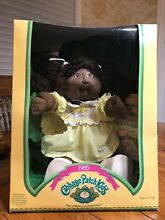 1985 cabbage patch african american