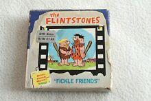 8mm silent movie fickle friends by