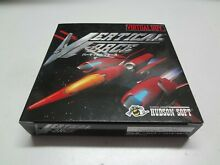 Vertical force japan new