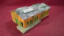 Ho scale building b361 brick
