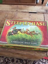 Racing game harlesden 1940s boxed