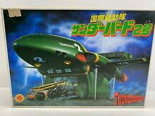 Bandai japan thunderbird 2 original