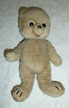 Peluche ancienne ours ourson bear