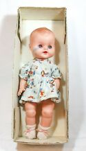 Doll boxed