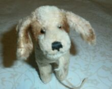 Peluche chien dog ancienne ours