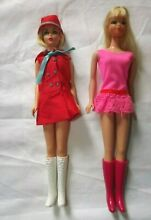 1966 barbie dolls