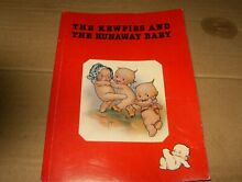 The s and the runaway baby by rose