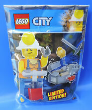 Lego city limited edition 951806