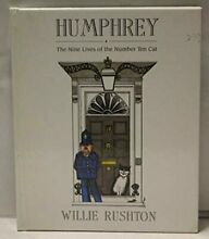 Humphrey the nine lives of the