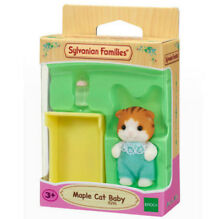 Maple cat baby 5291 childrens toy