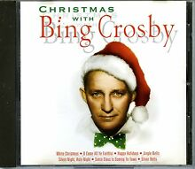 Crosby christmas crosby cd the