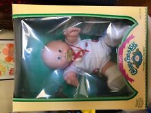 1985 unopened cabbage patch kid