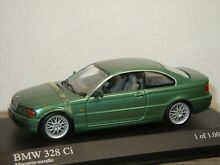 Bmw 328 ci coupe 1999 1 43 in box