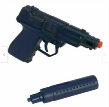 Swat mission 8 shot cap gun ring