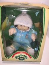 Cabbage patch kid 1984 broderick