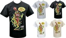 Mens ratfink t shirt hey baby gross