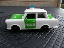 Polizei police patrol car good