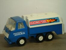 Racing fuel truck tonka 39700