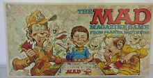 1979 mad magazine board game by