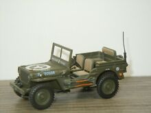 Jeep willys army 1 43 42676