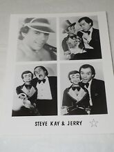 Steve kay jerry entertainer las