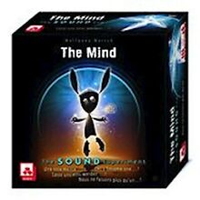 The mind the sound experiment