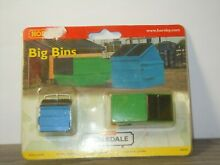 Big bins skaledale in box 43618