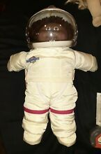 Young astronauts cabbage patch