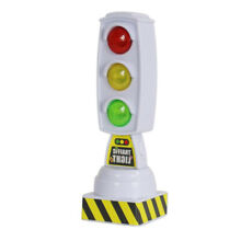 Mini traffic lights toy holiday