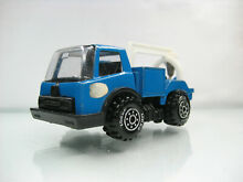 Tonka tow truck 1970 s japan in