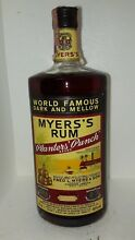 Old rum fred myers s jamaica cl 75