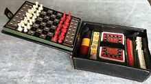 S miniature travelling game