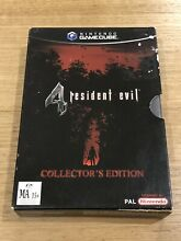Resident evil 4 collector s edition