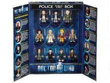 Doctor who the eleven doctors 4 5