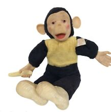 Mr bim zip chimp banana 16 doll
