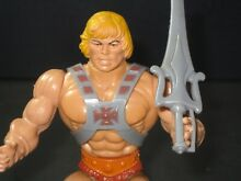 1981 he man action figure motu