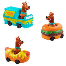 Scooby doo mini buggies caliente
