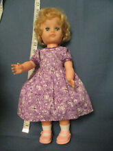 Pretty rosebud 15 vinyl dress