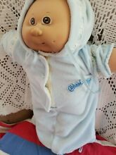 1984 cabbage patch white preemie