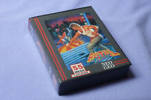 Fatal fury complete english us