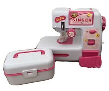 Toys r us totally me singer sewing