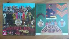 The sgt pepper s lonely hearts club