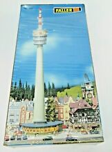 Television tower item 969 scale ho