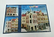 Haus am sternplatz item 38294 scale