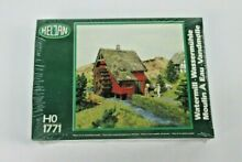 Watermill item 1771 scale ho lq mm