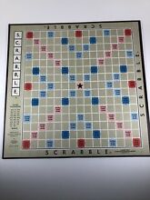 Game board only 1948 selchow craft