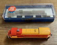 7030 southern pacific n scale 4682