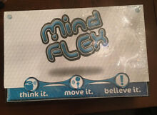 Mind flex mind control game brand