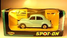 Spot on 289 morris minor 1000 by