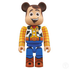 Medicom be rbrick 400 toy story
